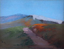 Grace Allison Griffith Dune Path Midsized Thumbnail