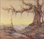 Grace Allison Griffith Oak and Stream Thumbnail
