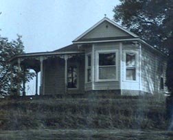 Photo Griffith Farm House Prior to 1919
