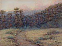 Grace Allison Griffith Woodland Path Midsized Thumbnail