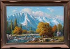 Paul Grimm Sierras Magic Touch Thumbnail