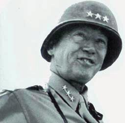 Gen Patton