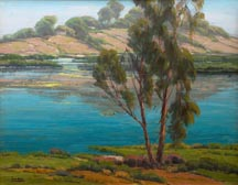 Sam Hyde Harris Carlsbad Backwater Midsized Thumbnail