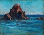 Arthur Merton Hazard Seal Rock Thumbnail