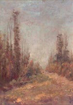 Frederick Stymetz Lamb Hillside Path Midsized Thumbnail