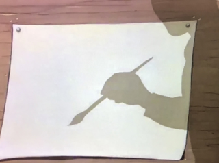 Joshua Meador Aquarela do Brasil Silhouette