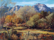 Joshua Meador Bishop Valley Midsized Thumbnail