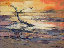Joshua Meador Estuary Seabirds Midsized Thumbnail