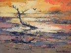 Joshua Meador Estuary Seabirds Thumbnail