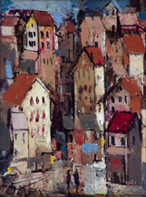 Joshua Meador European City Midsized Thumbnail