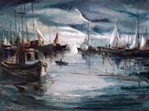 Joshua Meador Inner Harbor Midsized Thumbnail