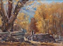 Joshua Meador Quaking Aspens Midsized Thumbnail