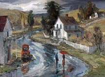 Joshua Meador Rainy Day Midsized Thumbnail