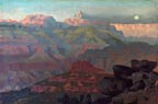 Ralph Davison Miller Grand Canyon Thumbnail