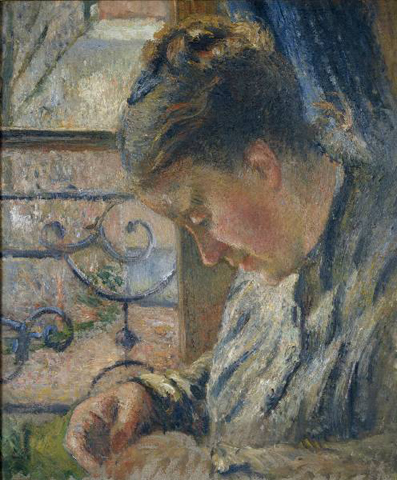 images/Pissaro_Mme_Pissarro_Sewing_Beside_a_Window_1877.jpg