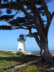 Californias Point Montara Lighthouse