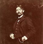 Robert Henri Photo Portrait Thumbnail