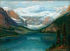 Andreas Roth Lake Louise Banff Thumb