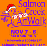 Salmon Creek Art Walk