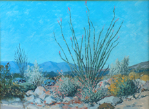 Carl Sammons Ocotillo Midsized Thumbnail
