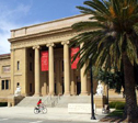 Cantor Art Center at Stanford University
