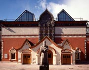 State Tretyakov Gallery, Moscow