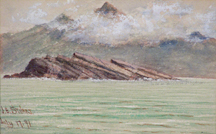 James Everett Stuart Exposed Reef Sitka 1891 midsized Thumbnail