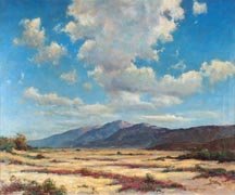 Dedrick Brandes Stuber Springtime in the Desert Midsized Thumbnail