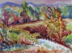 Charles Frederick Surendorf Colors of Autumn Thumbnail