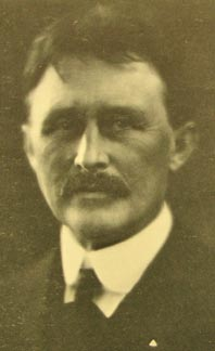 George Gardner Symons Photo
