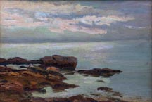 George Gardner Symons Seascape Midsized Thumbnail