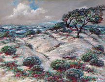 Stephen Seymour Thomas Carmel Dunes Midsized Thumbnail