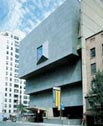 The Whitney Museum of American Art New York