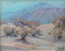 Florence Upson Young Desert Midsized Thumbnail